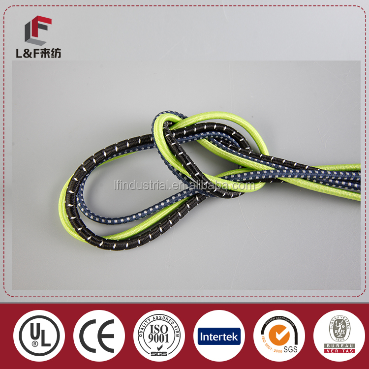 1-200MM Diameter Elastic Rope with import rubber