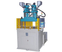 HM0120 Double Colors 120 ton Vertical liquid silicone rubber injection molding machine,rubber injection mould machine