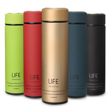 bpa free insulated water bottle cycling sports bottle keep cool