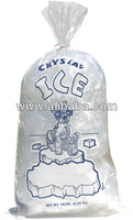 Ice Bag with drawstring