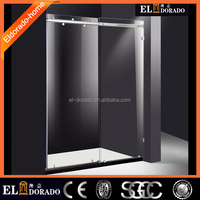 The Best cheap tempered glass Shower screen rooms