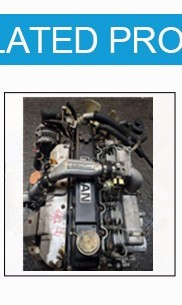 Mechanical injection pump type TD42 diesel engine on sale