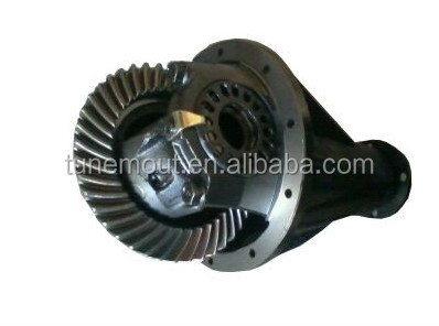 differential assy 41110-26440 for toyota hiace bus