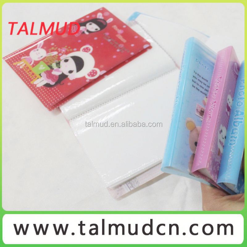 Best Supplier for wholesale promotional gift photo album