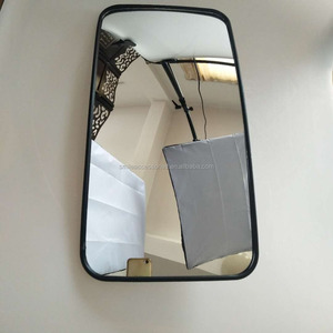 bus truck side view mirror durable