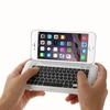 Wireless Bluetooth Keyboard for 5 Inch Andriod Tablet with 9000mAh Power Bank