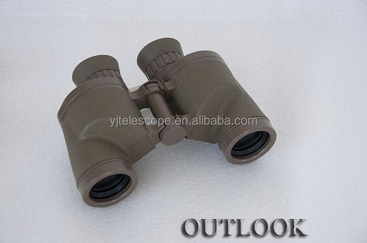 compact telescope binoculars