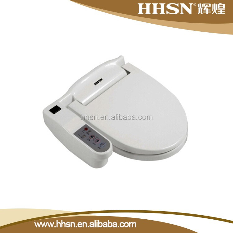 Electrical atomatic intelligent toilet seat cover