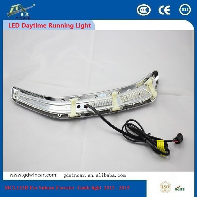 9005 60w 6000k 68smd White Xenon Hid Conversion Kit Led Bulb For Subaru Forester - Guide Light 2013 - 2015