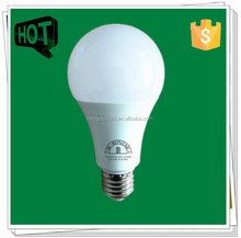 New High Quality A70 A60 220V 12W Global bulb E27 lighting led