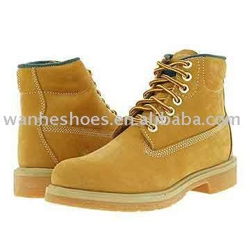 safety jogger nubuck leather steel toe cap protection boots
