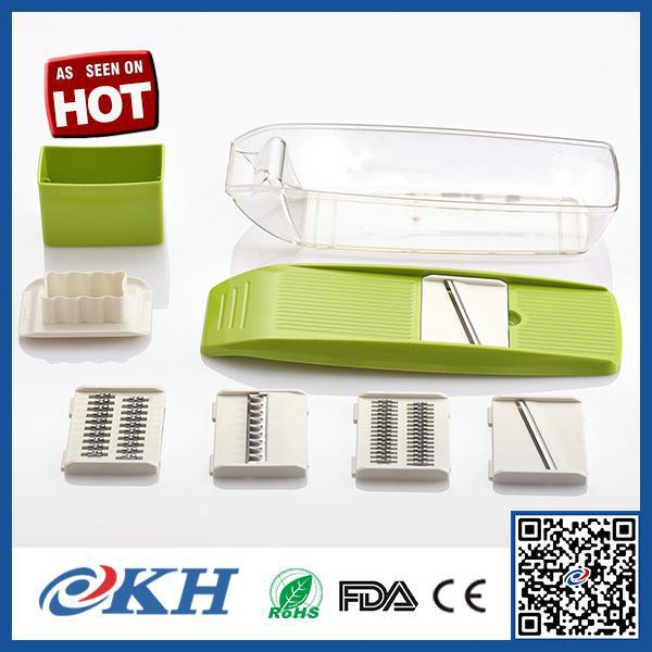 1 To 1 Order following foot grater