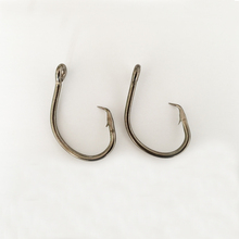 Wholesale High Quality High Carbon Steel Best Selling Sea Tuna circle Fishing Hook