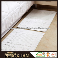 Hotel Water-Absorption Rubber Bath Mat