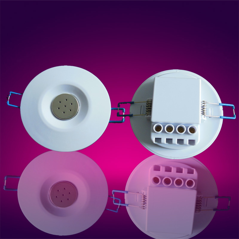 Cheaper Price Universal 220V Sound Wall Voice Electrical sound control light switch