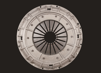 Professional Manufacturer Clutch Cover