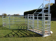 China supplier hot selling products animal fence /horse fence