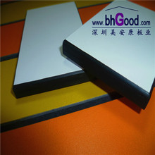 High quality Phenolic High Pressure Plastic Laminate Sheet