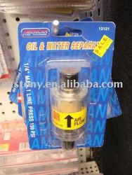 OIL & WATER SEPERATOR