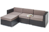 garden furniture outdoor wicker rattan rattan used hotel lobby furniture