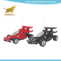New goods flexible toys hobbies 1:24 4 channel rc racing cart for kids