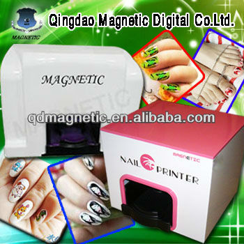 multifunction digital nail art printer for sale CE