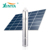 Borehole solar powered water pump for agriculture