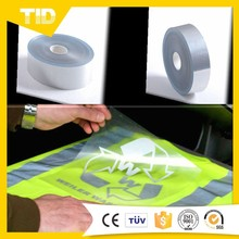 Fluorescent High Visibility Reflective Strips