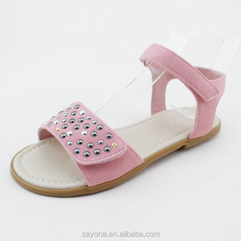 summer best shoes in travel set beautiful girls sandals new model