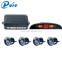 LED Display Buzzer Aftermarket Backup Car Parking Sensors