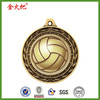 2014 Newest Design Polyresin Volleyball Award Trophies for Sale