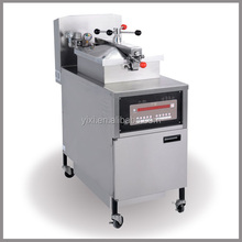 new products depp fryer/broasted chicken machine PFE-800