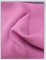 20D/26D Satin velvet chiffon twist fabric beautiful lady soft feeling fabric