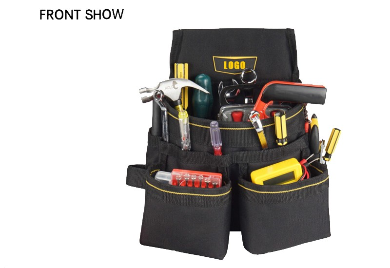 large capacity durable hardware tool bags with competitive price