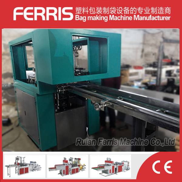 automatic plastic outer bubble mailing bag making machine With Discount