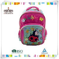 New style wholesale child school bag for kids student