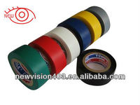 Different Colors Cable Wire Harness for Electrical Insulation 10m Insulate PVC Tape