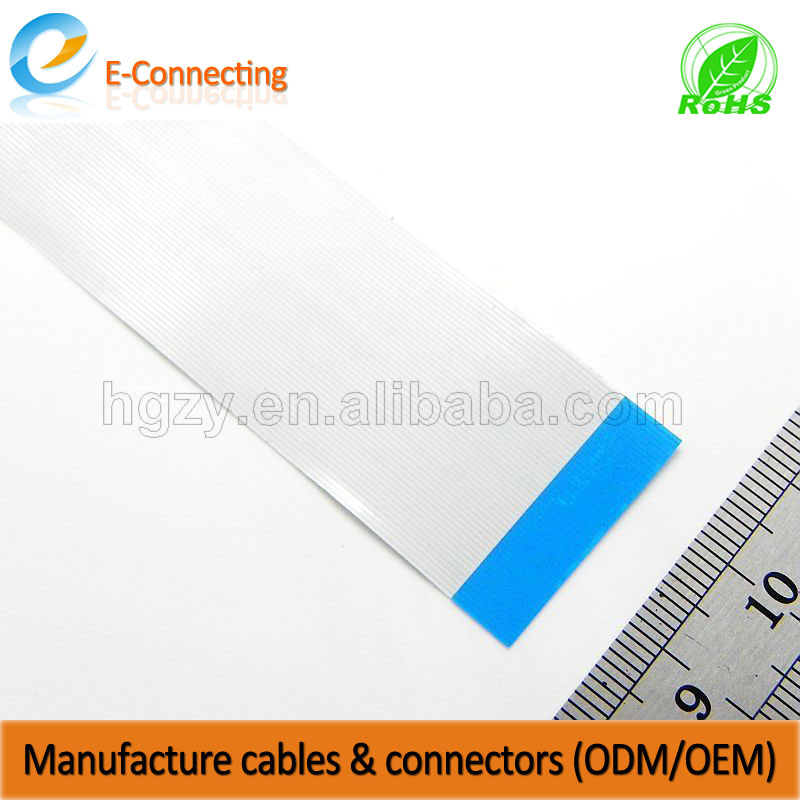 Flat Elevator Cable/Control Cable for Elevator /TVVB Cable