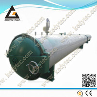 Steam Direct Heating Vulcanization Industrial Oven