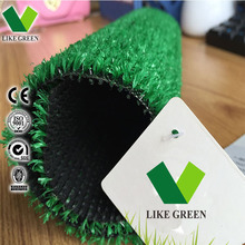 Anti-UV Plastic Grass For Garden Ornaments