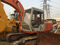 Used Hitachi EX120-1 Excavator, Hitachi EX120-1