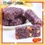 China factory supply black rice snack food