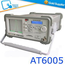ATTEN AT6005 Spectrum Analyzer 150 KHz to 500 MHz Spectrum Analyser