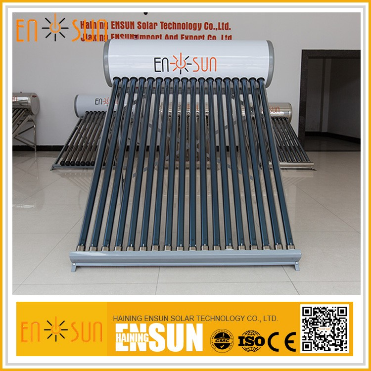 Professional manufacture cheap solar water heater spare parts