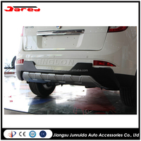 Low price hot-sale for geely rear bumper