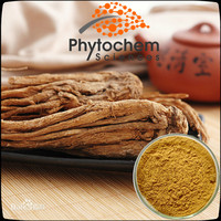 Organic 1% Ligustilide Angelica Sinensis Root/Dong Quai Root Extract Powder