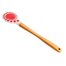 FDA & LFGB High Quality Kitchen Silicone cookie Spatulas Manufacturer as seen on TV