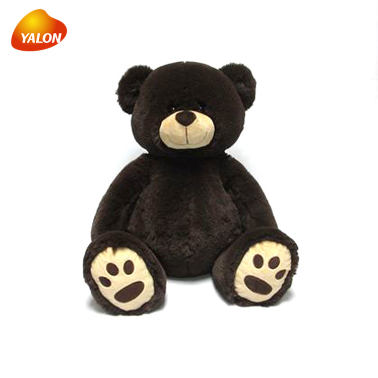 Soft And Stuffed Custom plush teddy bear toy