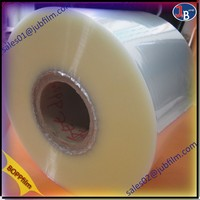 water proof adhesive transparency bopp mylar film for inkjet printing