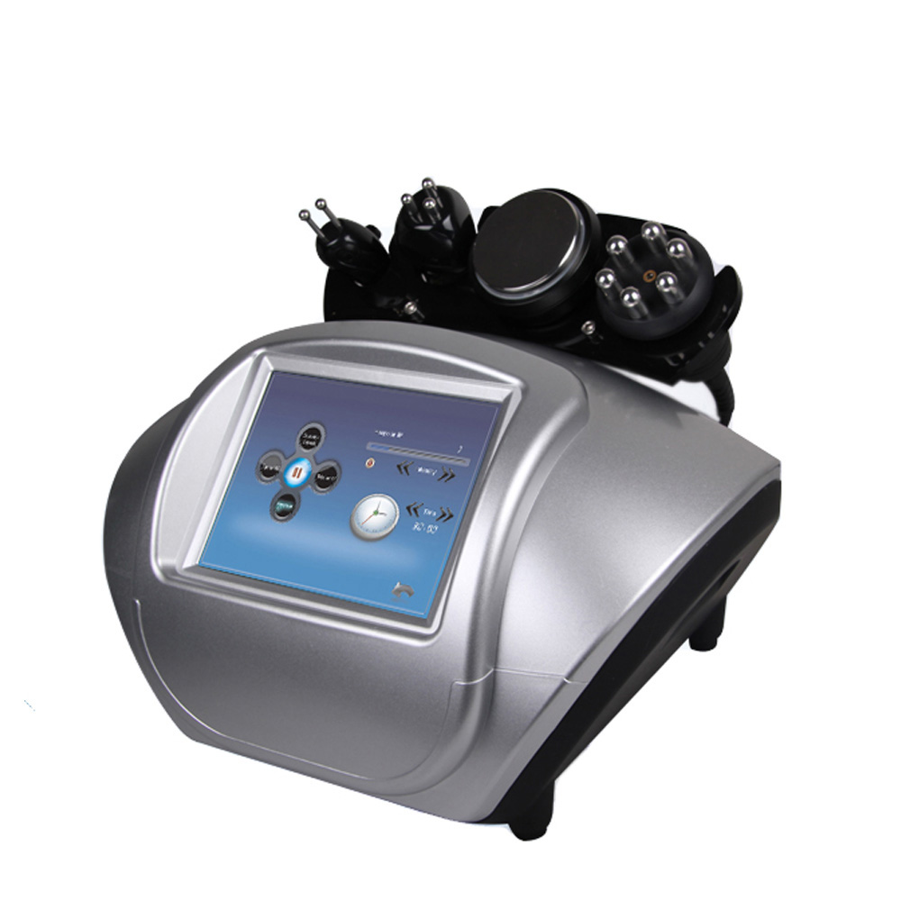 New arrival vacuum cavitation system body shaping slimming machine 40k cavitation machine